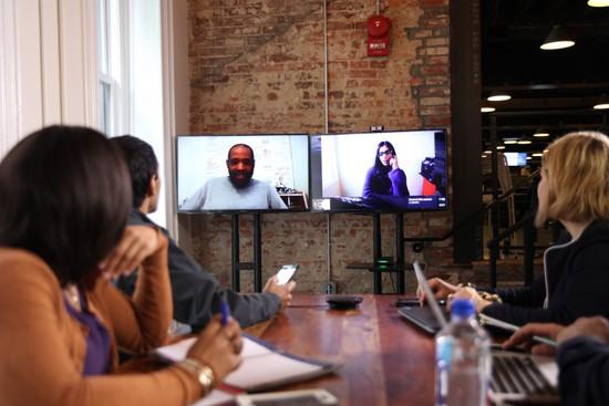 互联网+的时代,传统视频会议如何创新?