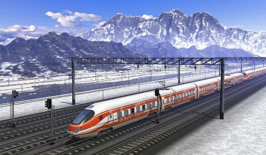 春运期间,视频会议力助高铁畅通运行